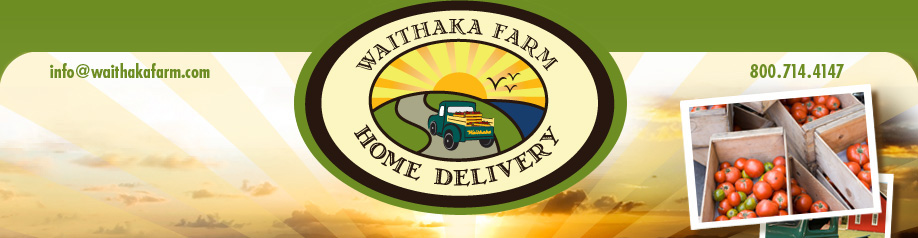 Waithaka Farm Home Delivery